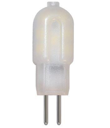 iLight G4 2W 200lm, KW, 6400K, 12VAC/DC