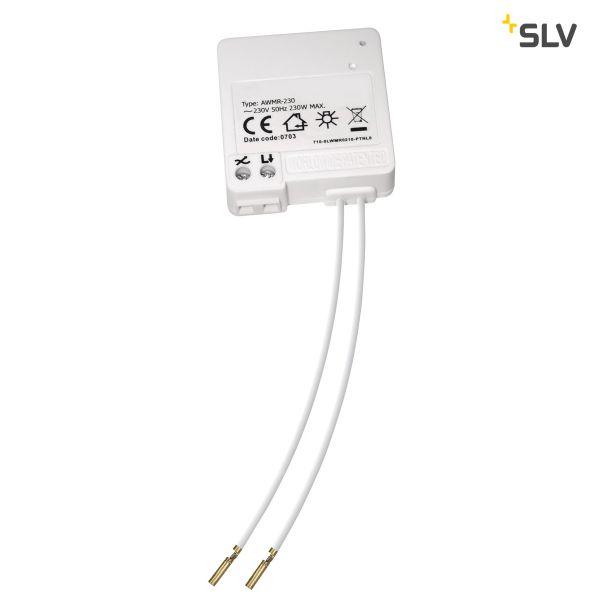 Funk Schaltermodul für Schalterdoseneinbau max. 23